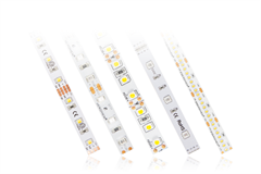 LED Strips & Rigid bars